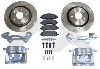 RT Big brake kit